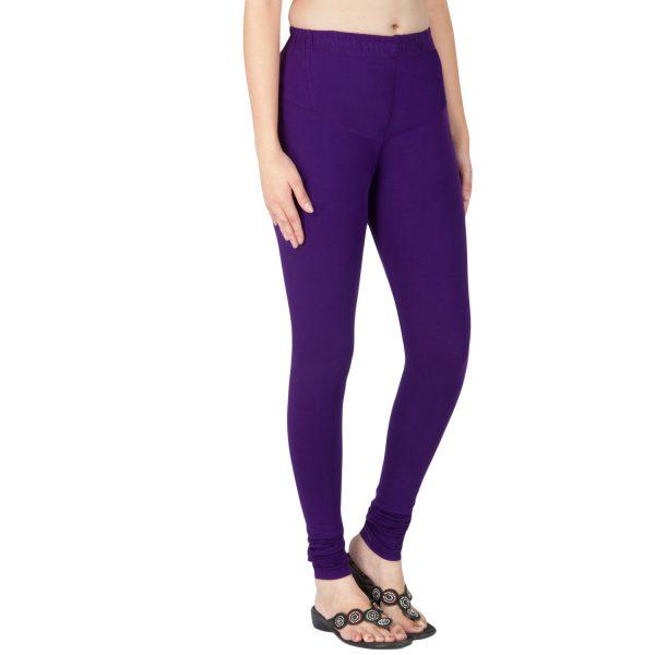 Light Purple Legging